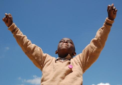 empowering youth Kenya