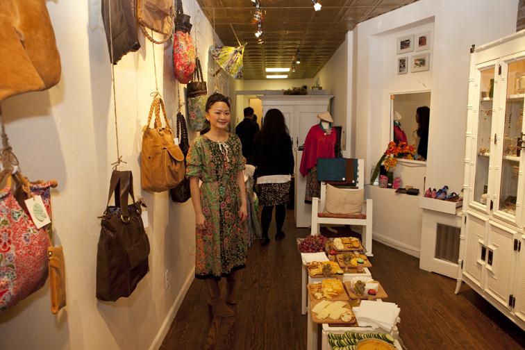 sustainable fashion nomi network helps trafficking survivors