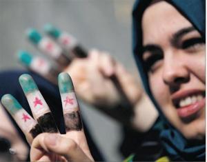 syria-women