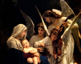 Blessed-Virgin-Mary-Virgin-with-angels